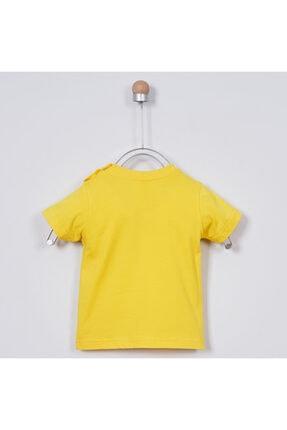 Panço Erkek Bebek T-shirt 2011bb05008 1