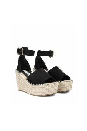 İpekyol Hasır Örme Topuklu Sandalet 0
