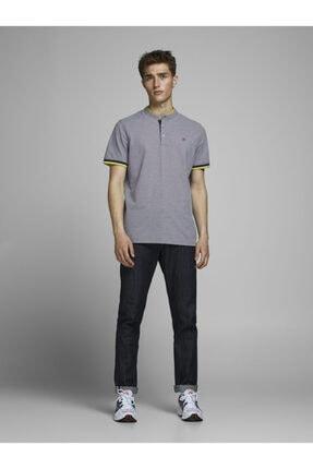 Jack & Jones Polo T-shirt 12171658 Jprwın 4