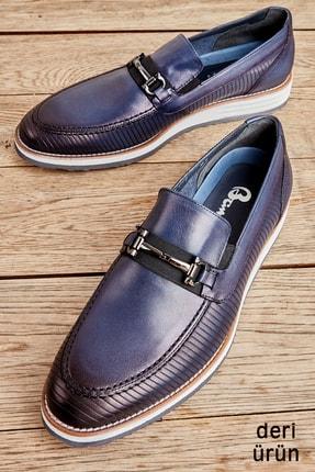 Lacivert Erkek Ayakkabı L16110203