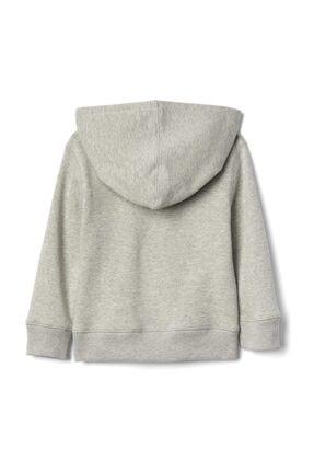 GAP Logolu Kapüşonlu Sweatshirt 1