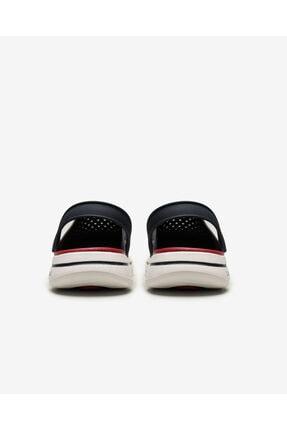 Skechers GO WALK 5-ASTONISHED Erkek Lacivert Sandalet 3