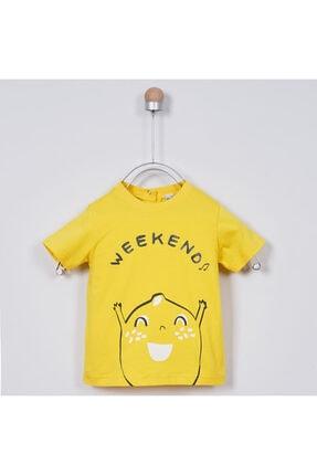 Panço Erkek Bebek T-shirt 2011bb05006 0