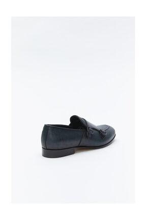 Avva Erkek Lacivert Klasik Ayakkabı A91y8027 1