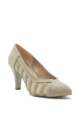 samuen 53 Kadın Topuklu Ayakkabı 0