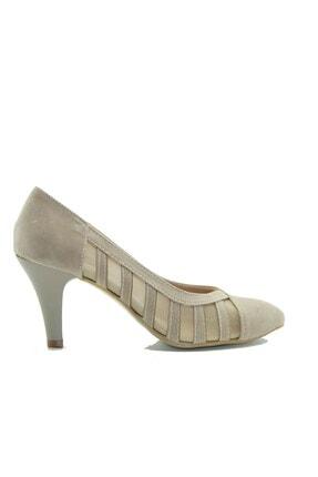 samuen 53 Kadın Topuklu Ayakkabı 2