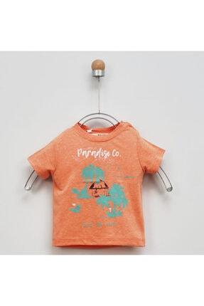 Panço Erkek Bebek T-shirt 2011bb05042 1