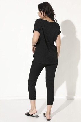 Arma Life Pantolonlu Takım - Siyah 4