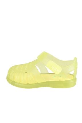 IGOR Tobby Velcro Sarı Sandalet 10233 1