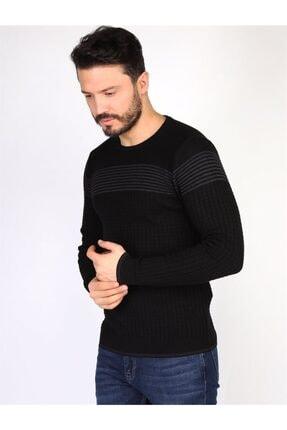 Twister Jeans Erkek Et 3241 (T) Sıyah 1