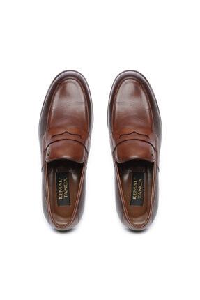 Kemal Tanca Erkek Derı Loafer Ayakkabı 183 13907 Ev Erk Ayk Sk 19-20 3