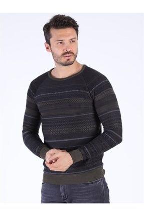 Twister Jeans Erkek Slım Fıt Et 3404 (T) Haki 1
