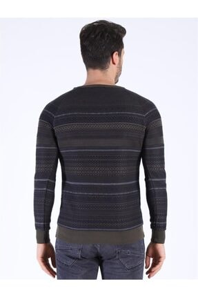 Twister Jeans Erkek Slım Fıt Et 3404 (T) Haki 3
