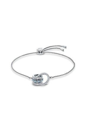 Swarovski 5537123 Bileklik Further-bracelet Rnd 2 Czlb-cry-rhs An M 5537123 0