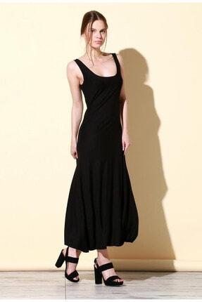 Quincey Viskon Verev Elbise 2