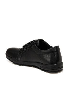 Polaris 102270.M Siyah Erkek Ayakkabı 100566591 2
