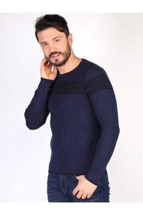 Twister Jeans Erkek Et 3241 (T) Lacıvert 1
