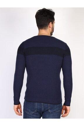 Twister Jeans Erkek Et 3241 (T) Lacıvert 2