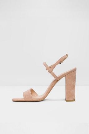 Aldo Blueme-tr - Bej Kadın Topuklu Sandalet 1