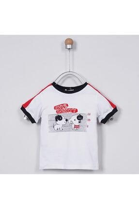 Panço Erkek Bebek T-shirt 2011bb05028 0