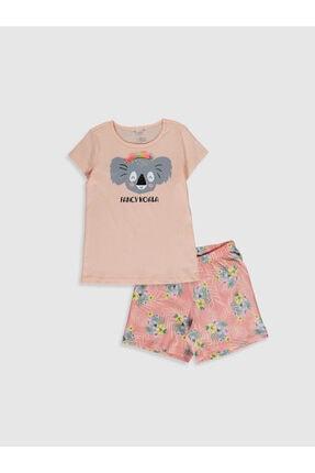 LC Waikiki Pijama Takım 0