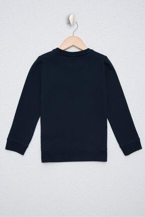 US Polo Assn Lacivert Erkek Çocuk Sweatshirt 1