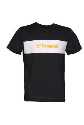 HUMMEL Hummel Mateo Kısa Kollu Tişört 1