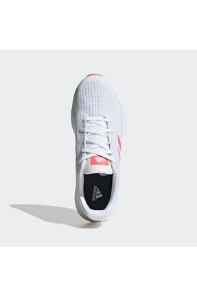 adidas SOORAJ Beyaz Kadın Koşu Ayakkabısı 100663927 2