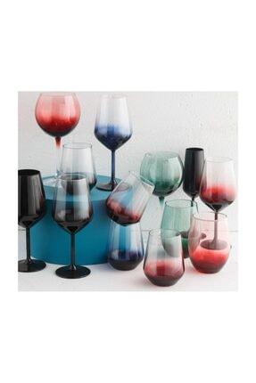 Mudo Concept Lora 4lü Meşrubat Bardağı Seti -navy 425ml 3