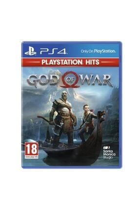 Santo Monica Studio God Of War Hits  Türkçe Altyazı Ps4 Oyun 0