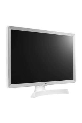 "LG 24TL510S-WZ 24"" 61 Ekran Uydu Alıcılı Smart LED Monitör TV 4"