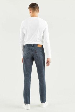 Levi's 511 Slım Rıchmmond Blue Black Erkek Jean 1