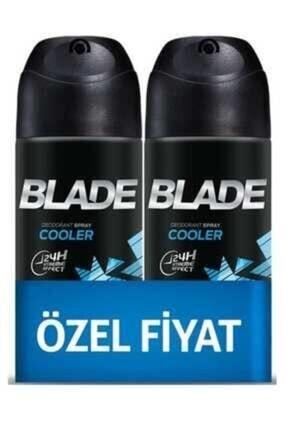 Blade Cooler 2'li Erkek Deodorant 150 ml 0