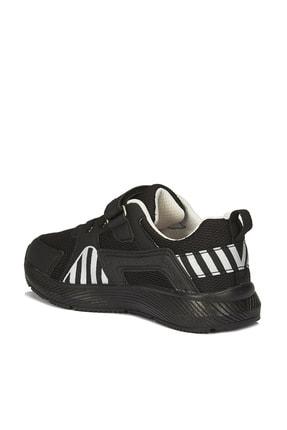 Vicco Unisex Çocuk Siyah/beyaz Weston Spor Ayakkabı 2