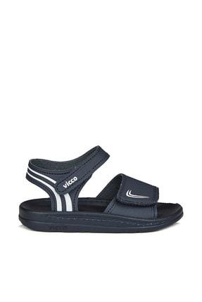 Vicco Dory Erkek Çocuk Lacivert Sandalet 2