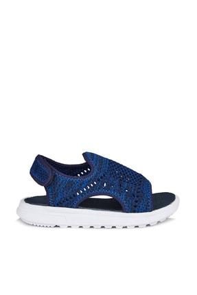 Vicco Macaron Erkek Genç Lacivert Sandalet 2