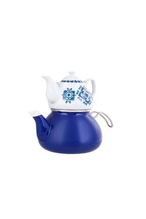 Karaca Gökçe Porselen Çaydanlık 2