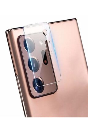 ucuzmi Samsung Galaxy Note 20ultra Arka Kamera Camı Lens Koruma Nano Temperli Cam Kamera Koruma Koruyucu 9h 0