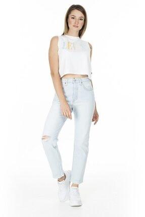Levi's Kadın Mavi Yüksel Bel Jeans  36200 0