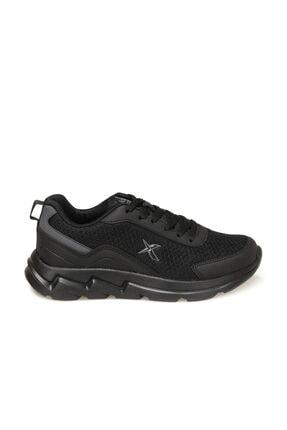 Kinetix Erkek Spor Ayakkabı Siyah As00551822 (AS00551832) 100603010 Huges 1fx 1