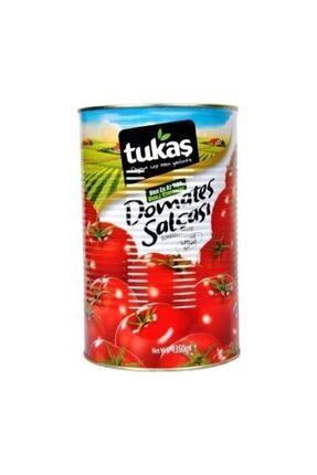 Tukaş Domates Salçası - 5 Kg - Tnk(4350 gr Net) 0