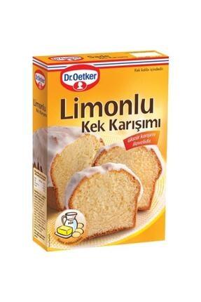 Dr. Oetker Limonlu Kek Karışımı 440 Gr 0