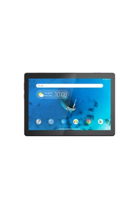 """LENOVO Tab M10 Hd Za6w0026tr 4gb Ram 64gb Bellek 10.1"""" Hd Platin Gri Tablet 0"""