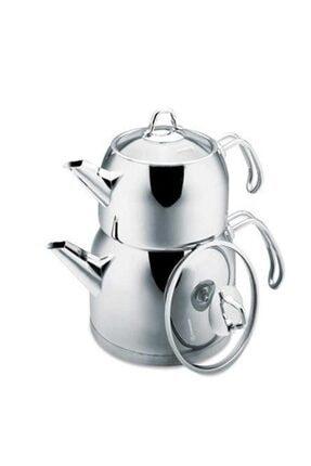 KORKMAZ A105 Provita Maxi Çaydanlık Takımı 0