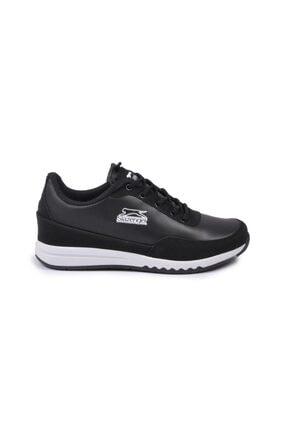 Slazenger Angle Siyah-beyaz Kadın Spor Ayakkabı (2021) 1