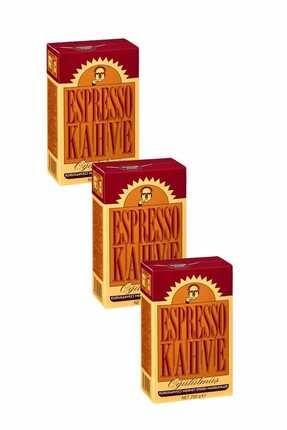 Mehmet Efendi Espresso 250 g 3'lü Set 0