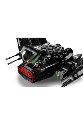 LEGO Star Wars Kylo Ren'in Mekiği 75256 2