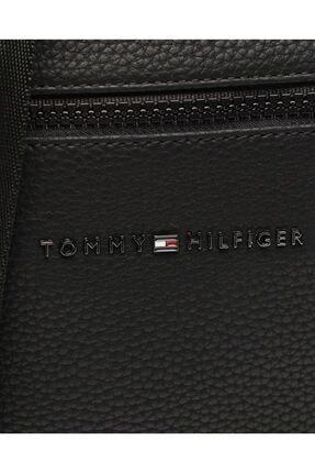 Tommy Hilfiger Erkek Essential Mini Çapraz Askılı Erkek Çantası Am0am06478 4