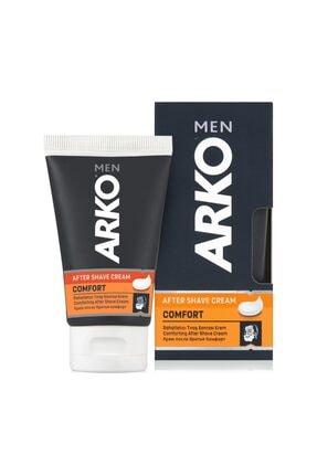 Arko Men Comfort Tıraş Sonrası Krem 50 ml 0