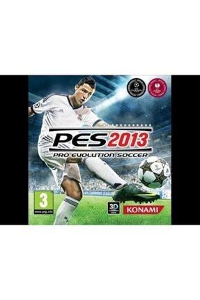 Konami Pro Evolution Soccer 2013 -pes2013 0